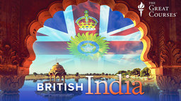A History of British India
